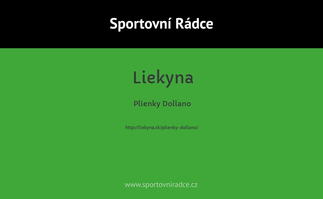 Plienky Dollano