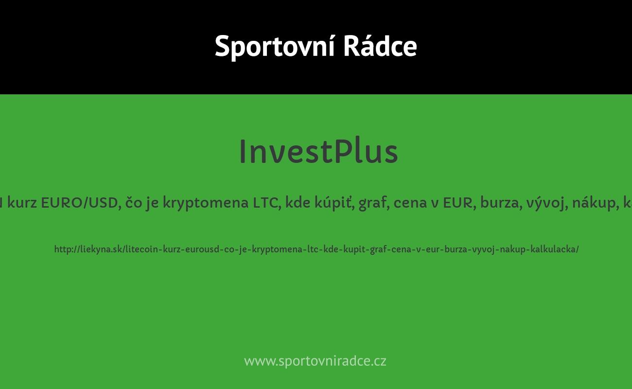 LITECOIN kurz EURO/USD, čo je kryptomena LTC, kde kúpiť, graf, cena v EUR, burza, vývoj, nákup, kalkulačka