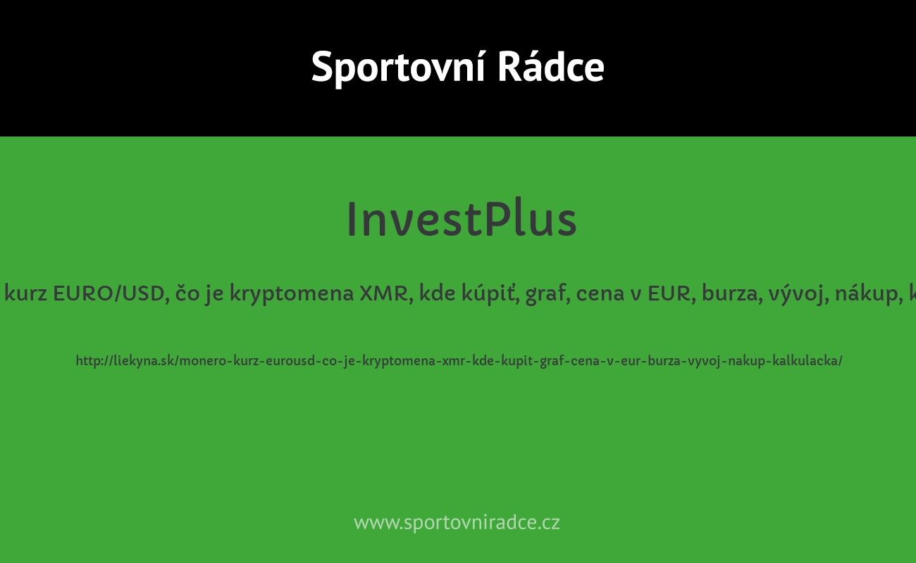 MONERO kurz EURO/USD, čo je kryptomena XMR, kde kúpiť, graf, cena v EUR, burza, vývoj, nákup, kalkulačka